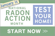 Radon Gas Mitigation