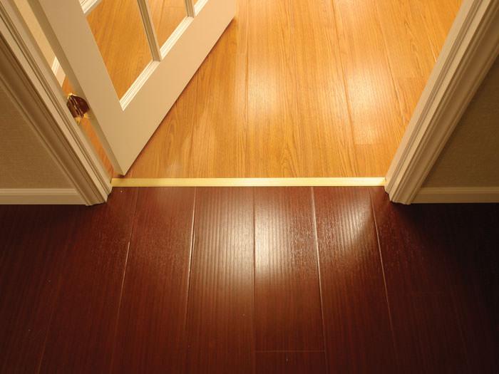 Wood Basement Flooring Greater Richmond